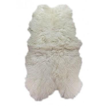 Tapis Peaux de Mouton d'Europe