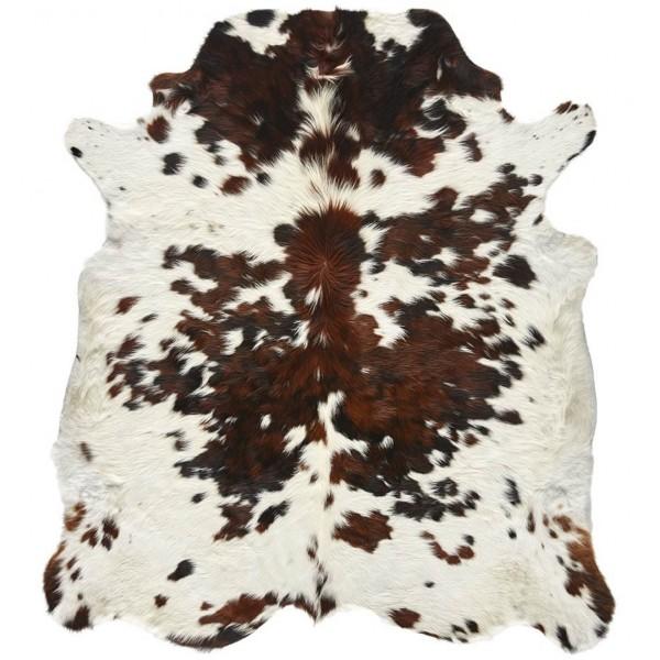 Peau de Vache Tricolore