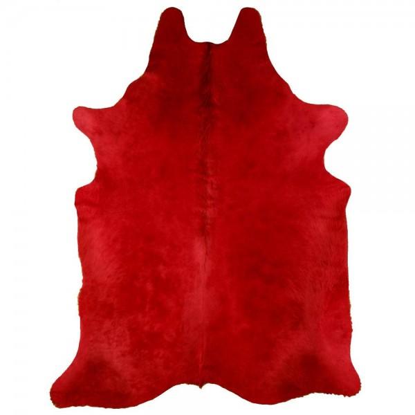 Peau de Vache Rouge