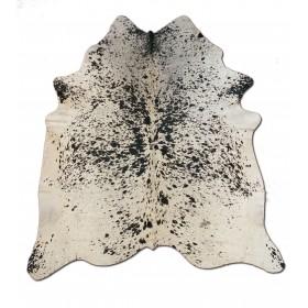 Peau de Vache Poivre et Sel claire - 4 M²